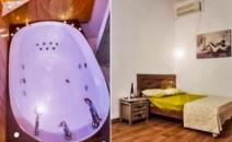 vip rooms בקריות- בואו להינות מדיסקרטיות מוחלטת ופרטיות מלאה עם חדרי אירוח מפוארים צמוד לעיר חיפה. במחירים אטרקטיביים.